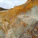 Geotechnical Site Services and Assessment PT Natarang Mining