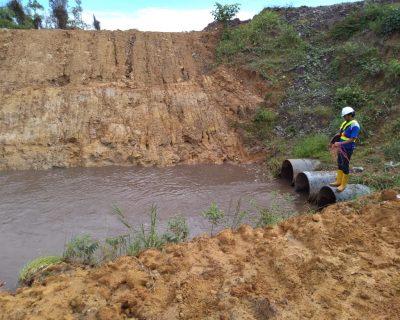 Kajian Hidrologi dan Hidrogeologi PT Mifa Bersaudara dan PT Bara Energi Lestari