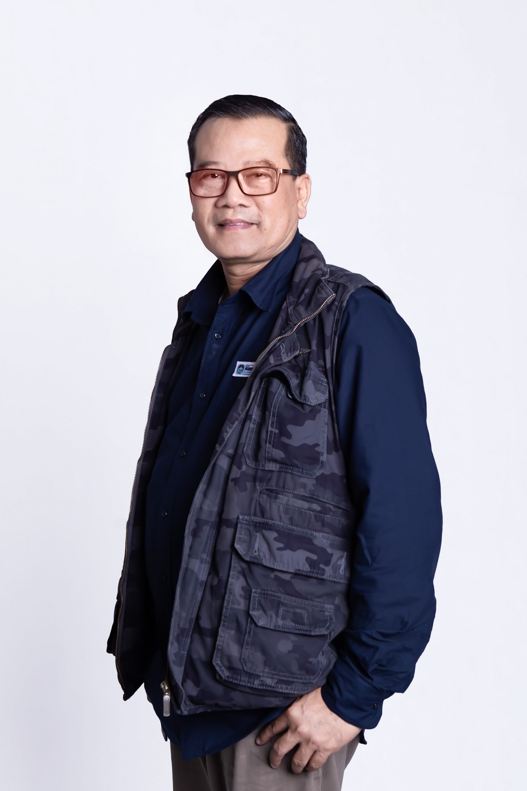 Dr. Barlian Dwinagara, M.T