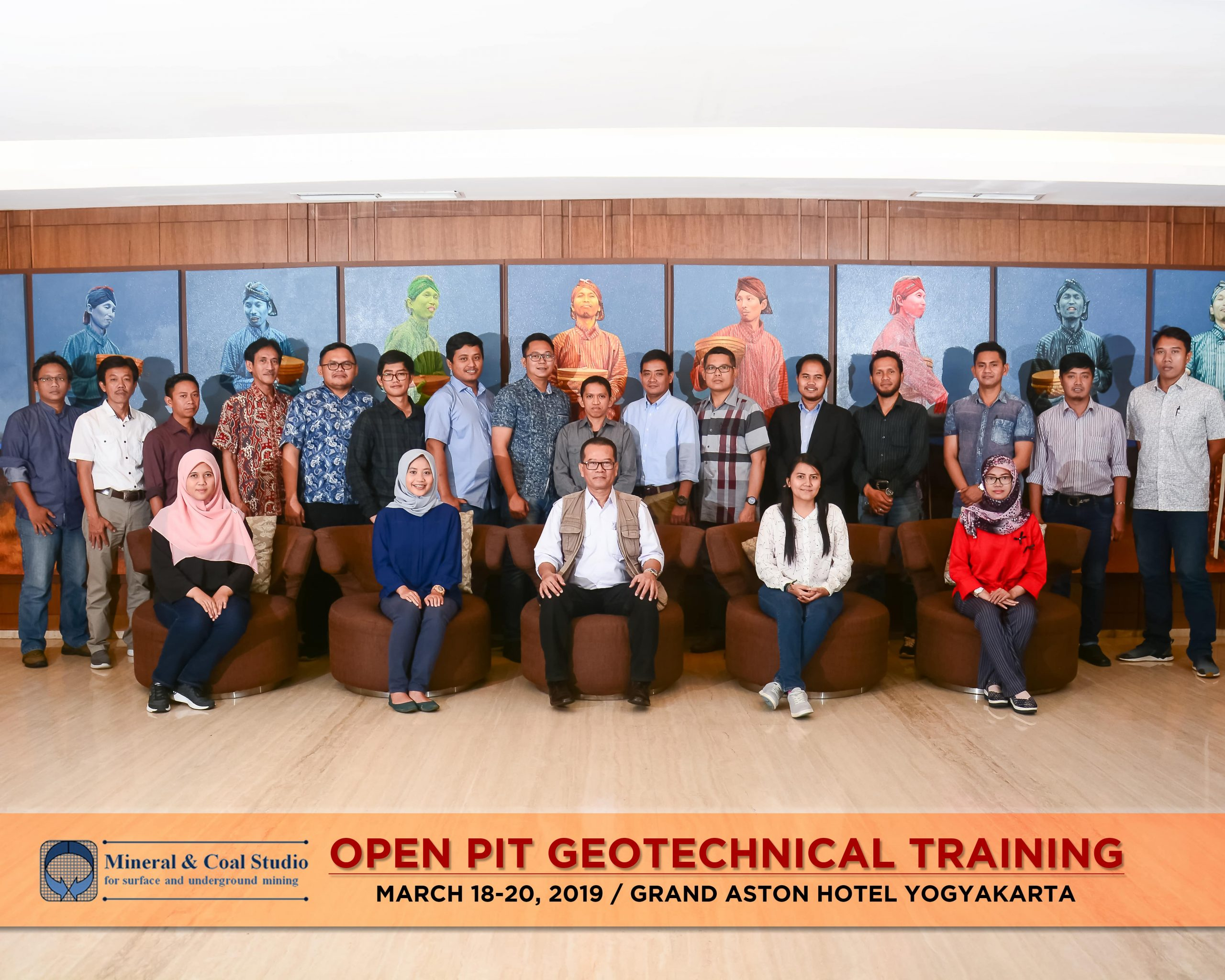Training and Short Courses